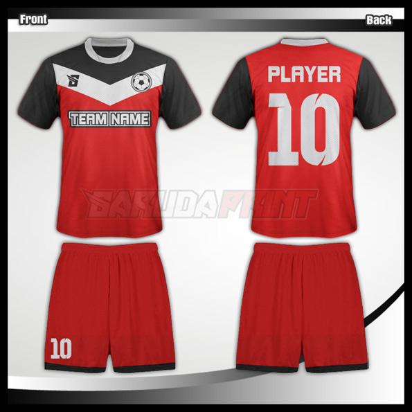 Desain Kaos Futsal Code 11  9330c27923a5f