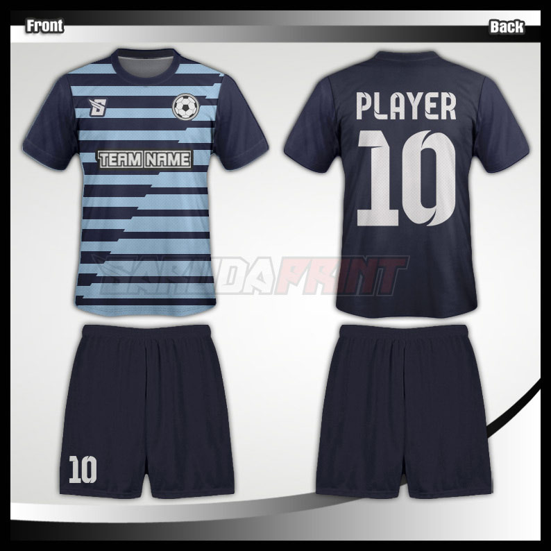 JERSEY BOLA CODE-14