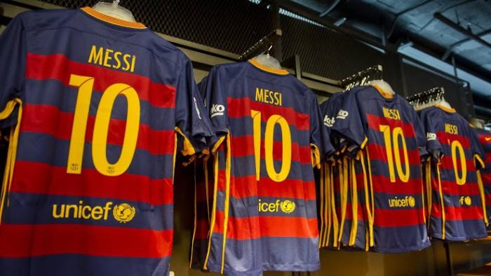 font jersey barcelona 2015-2016