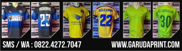 sablon jersey printing