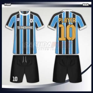 Desain Kostum Futsal Code-66