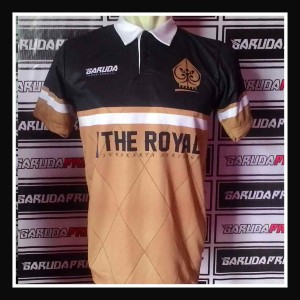 Buat Kostum Futsal The Royal FC