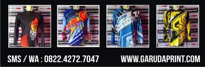buat Baju Jersey Sepeda custom desain