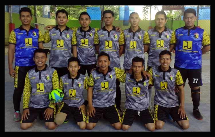 Kaos Futsal Setelan