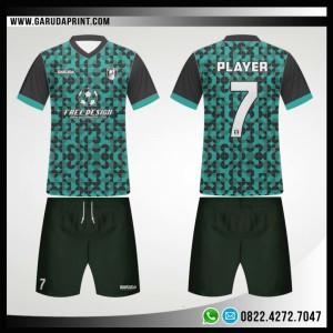 Desain Kaos Jersey Futsal – Ellipse