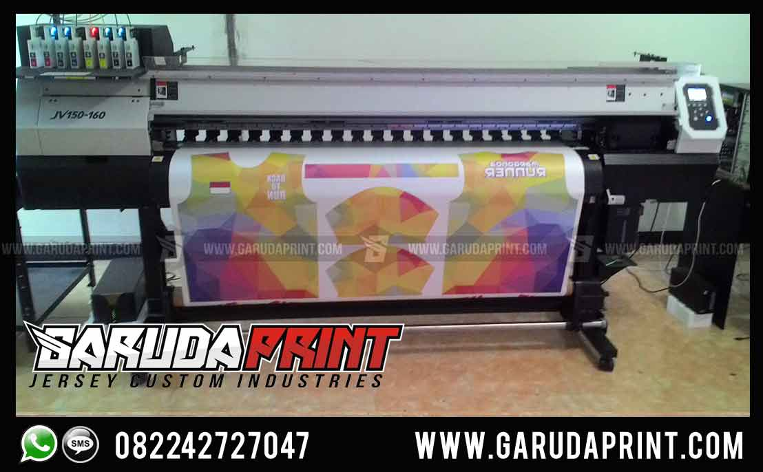 bikin-jersey-lari-printing
