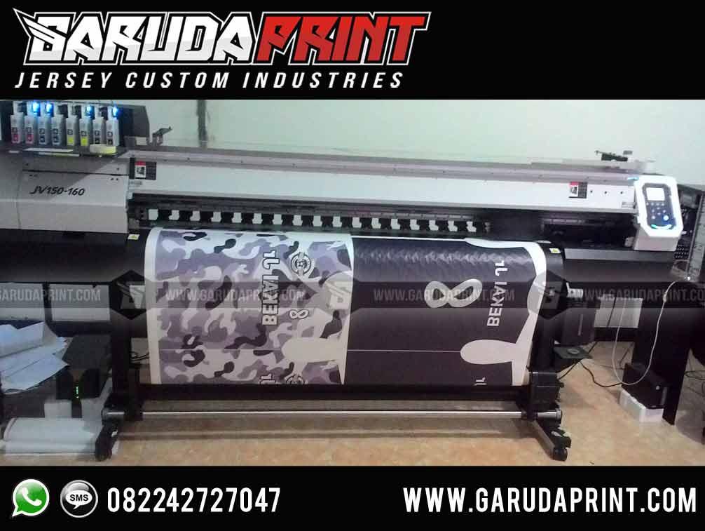 Tempat Bikin Jersey Full Printing Berkualitas di Kediri (1)