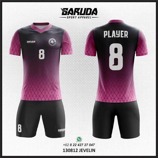 Desain Jersey Futsal Jevelin