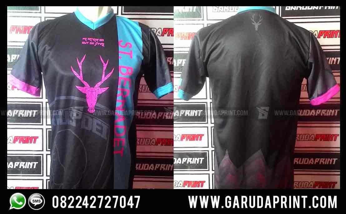 Produsen Pembuat Jersey full Printing di Nganjuk Jawa Timur