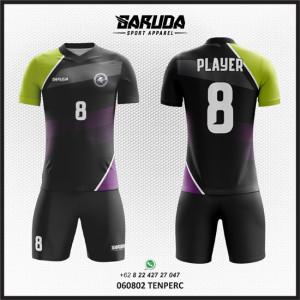 Desain Seragam Futsal Tenperc
