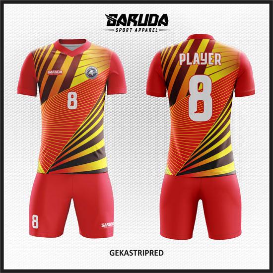 desain jersey futsal printing paling keren