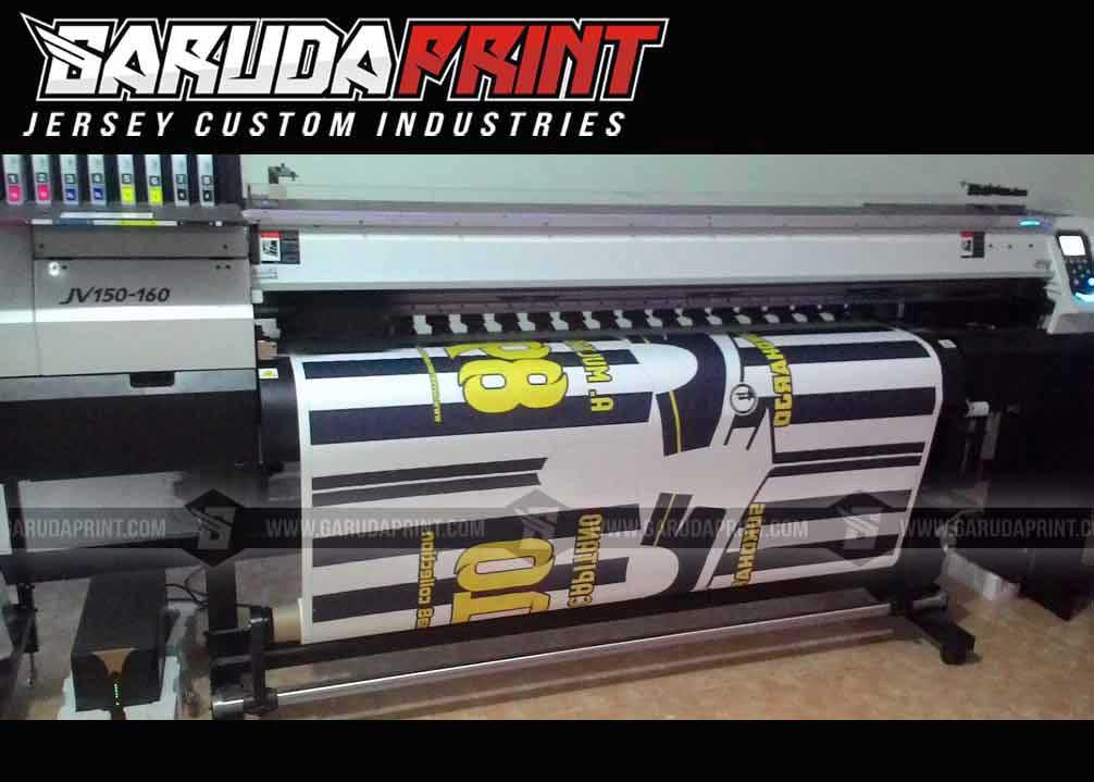 bikin baju futsal printing online terbaik