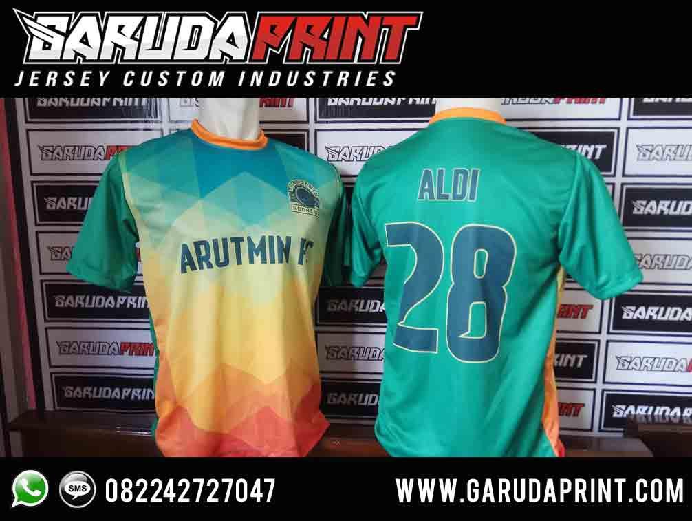 bikin jersey printing online
