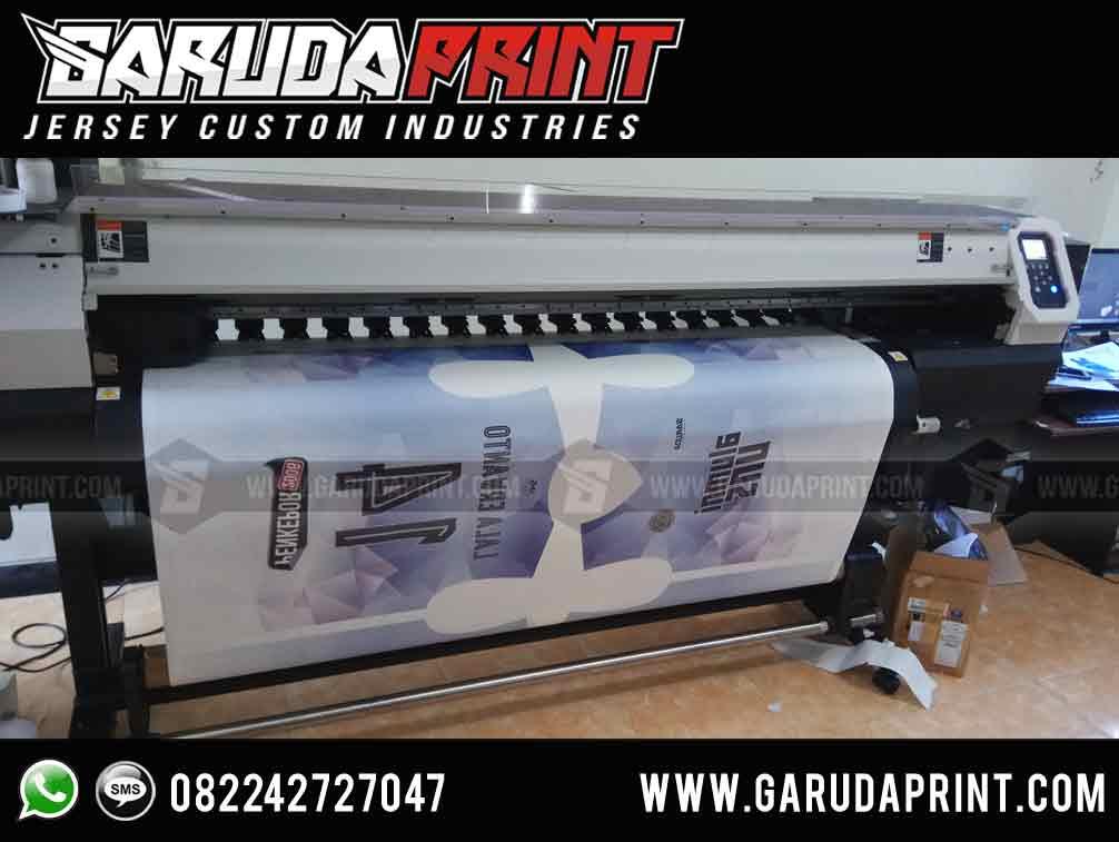 bikin kaos futsal printing terbaik di indonesia
