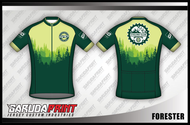 desain baju jersey sepeda