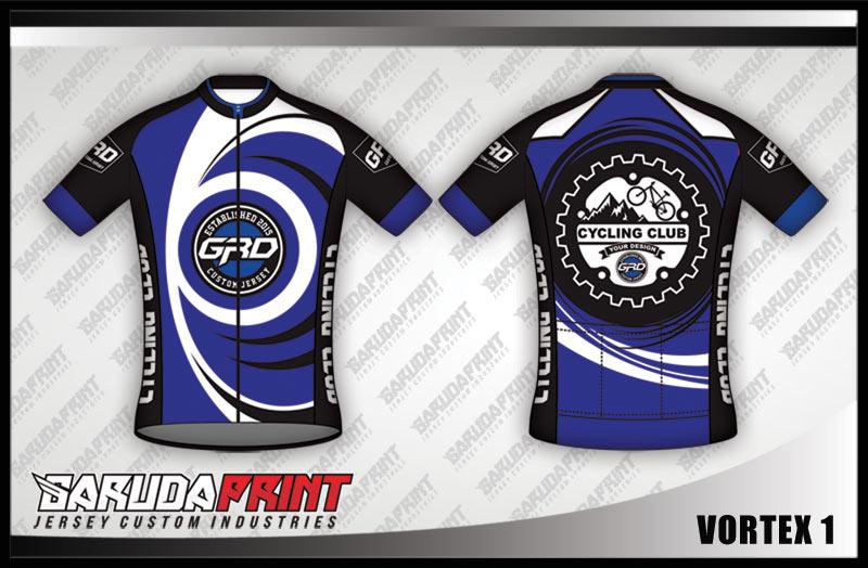 desain jersey sepeda sendiri