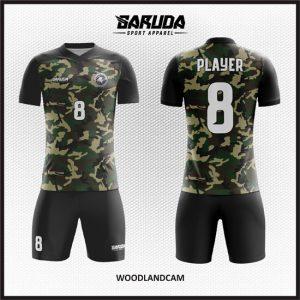 Desain Jersey Futsal Printing Woodlandcam Super Keren