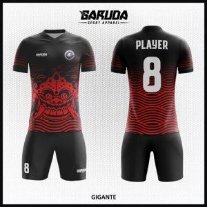 Desain Baju Bola Futsal Printing Code Gigante Bikin Tim Kamu Di Takuti Lawan