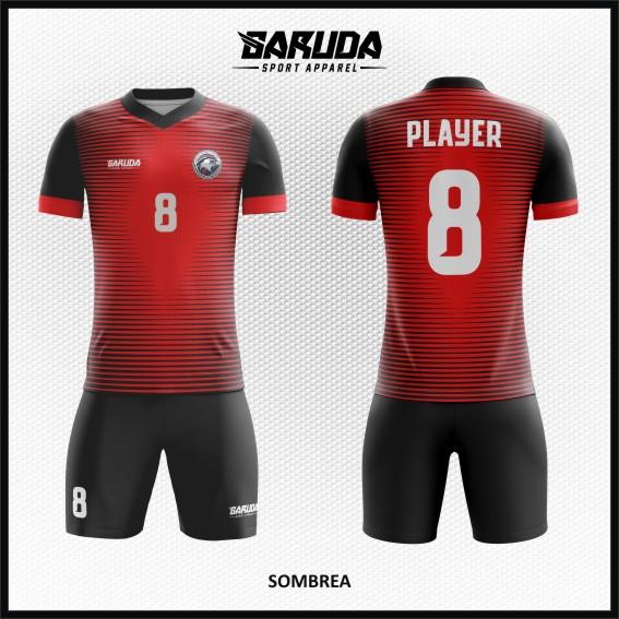 Desain Kostum Futsal Terkeren Tahun 2019 (29)