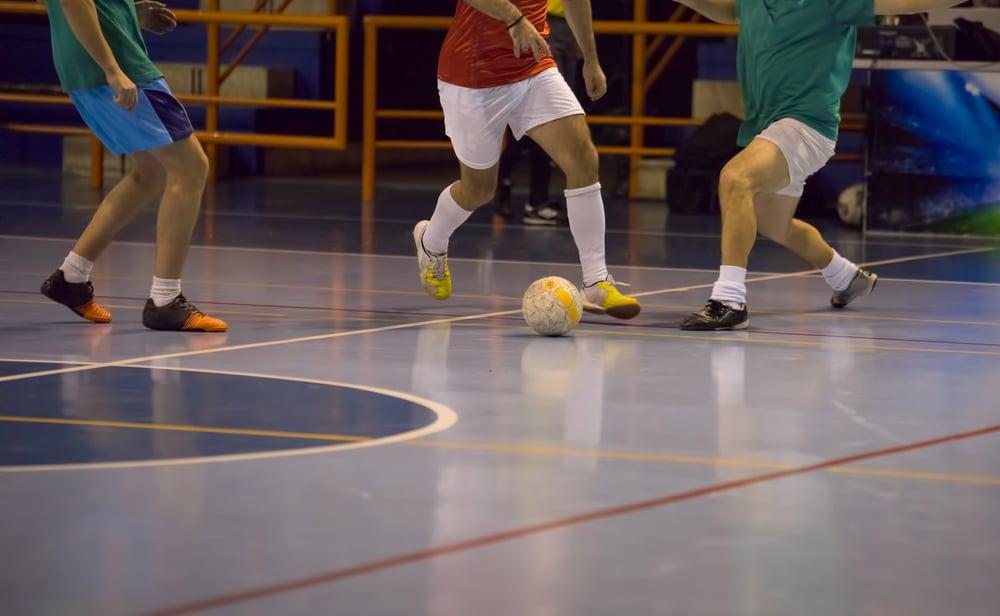 Beberapa Mitos Yang Masih Sering Ditemui Dalam Bermain Futsal