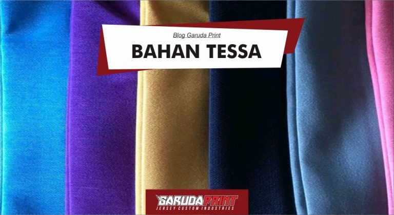 Bahan Tessa