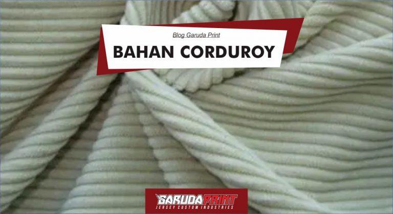 Kain Corduroy
