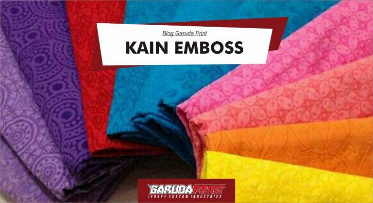 Kain Emboss