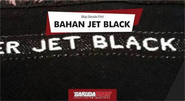 Kain Jet Black