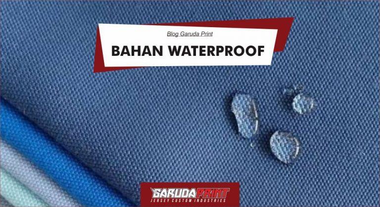 Kain Waterproof