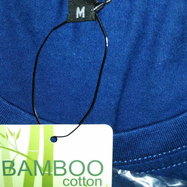 bahan kaos cotton bamboo