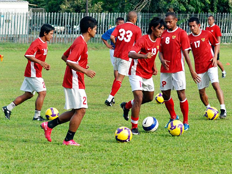 Macam Macam Liga Sepak Bola Di Indonesia Yang Harus Kalian Ketahui