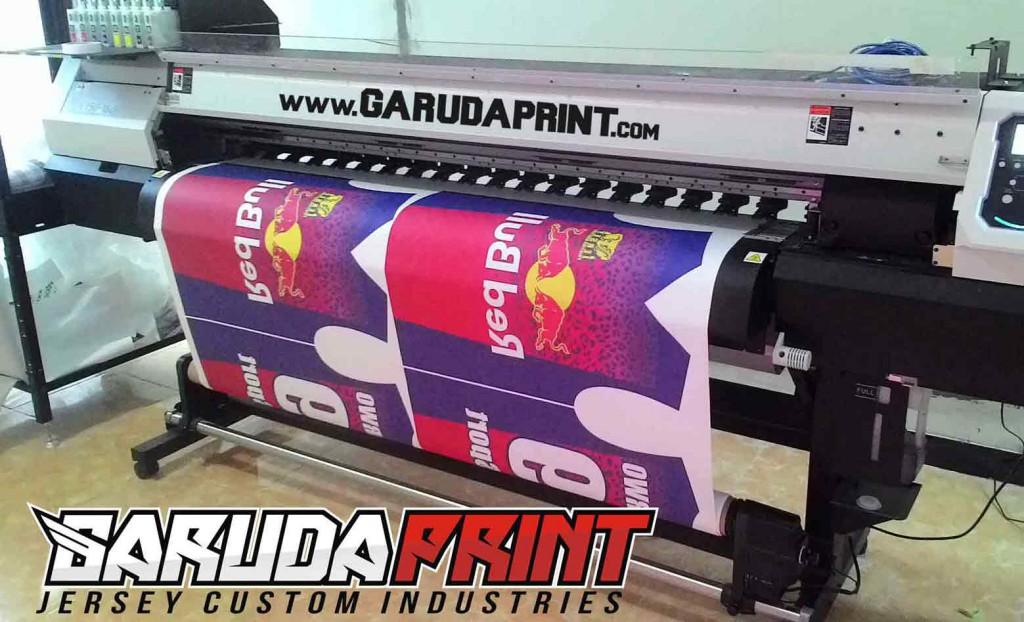 Keunggulan Teknik Printing Dari Cutting Polyflex Dan Sablon Manual Dalam Pembuatan Kostum Bola