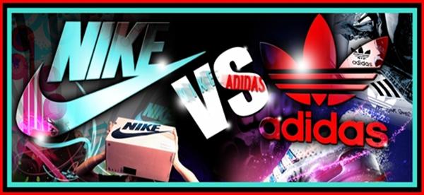 Nike dan Adidas, Penguasa Kostum Bola