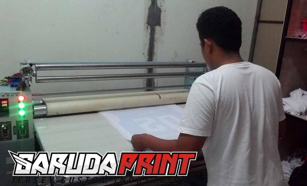 press-jersey-futsal-printing