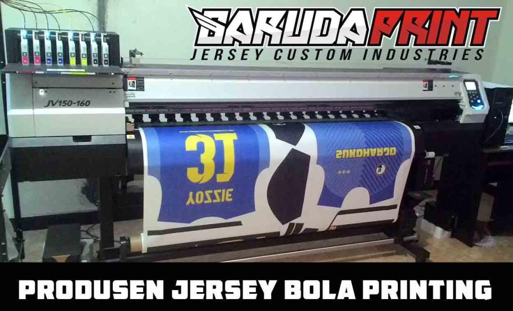 Pembuatan Jersey Bola Komunitas Juventus Club Indonesia Chapter Sukoharjo