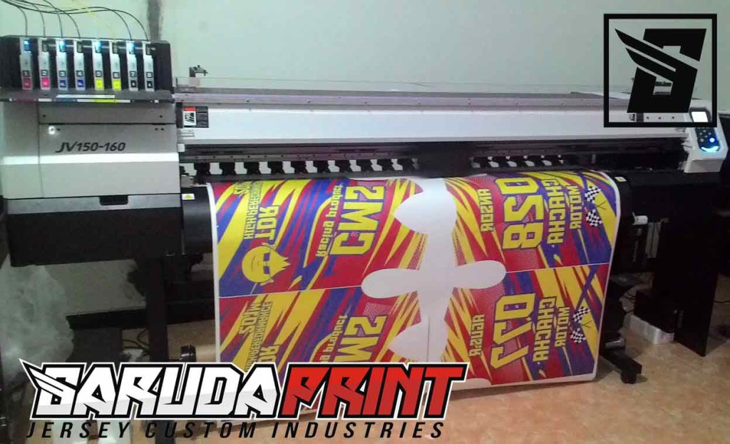 PRINTING JERSEY ONLINE