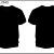 pola oblong desain baju futsal