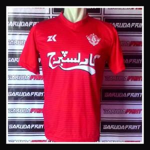 Pembuatan Jersey Bola Fans Liverpool