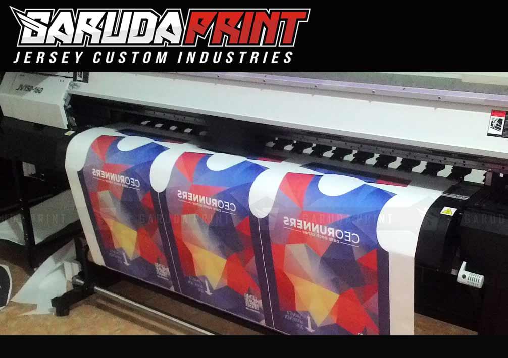 jersey lari printing