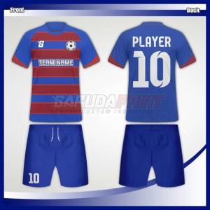 Desan Baju Bola Code 61