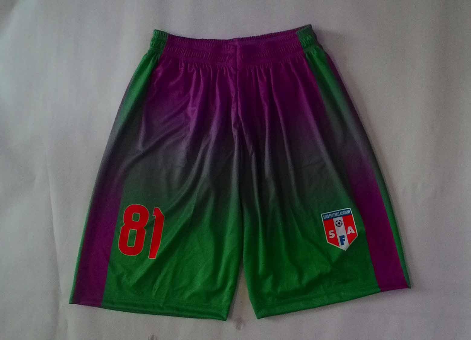 Bikin Jersey Futsal Printing Garuda Print