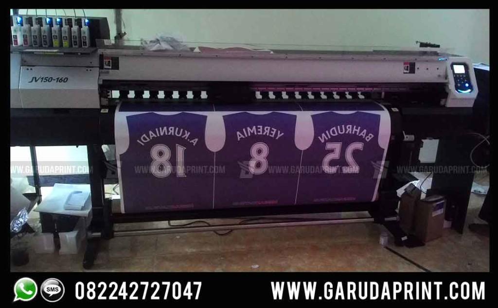 Desain Jersey Futsal Code - 62