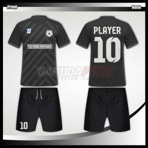 Desain Kaos Futsal Code – 69