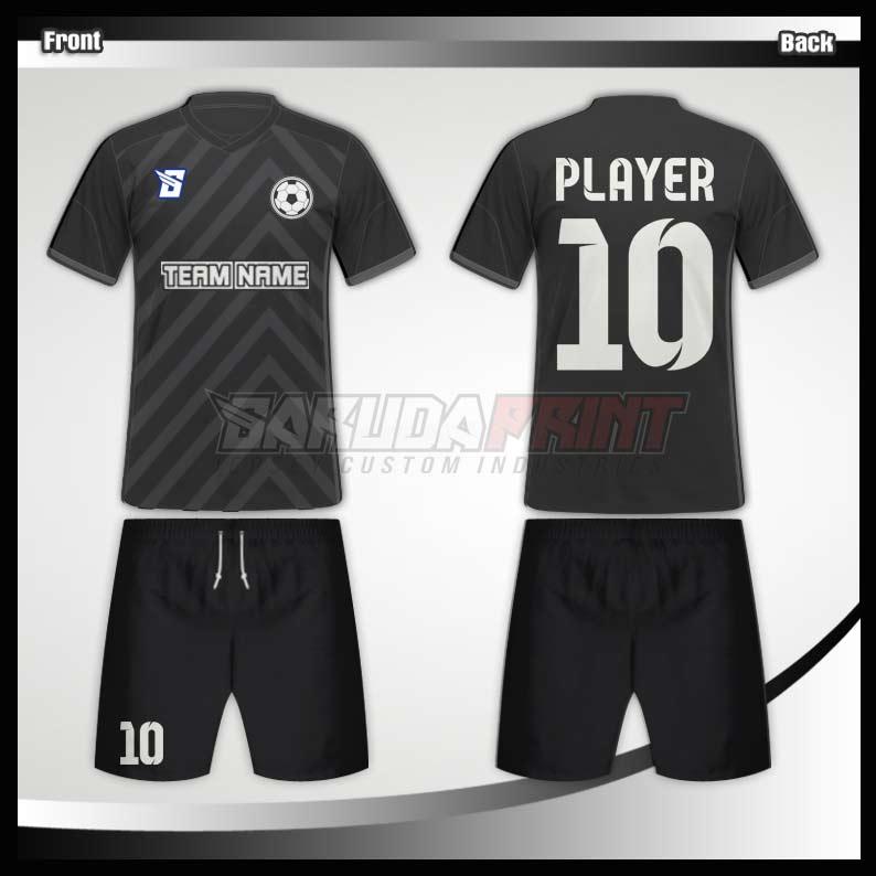 Desain Kaos Futsal Code - 69