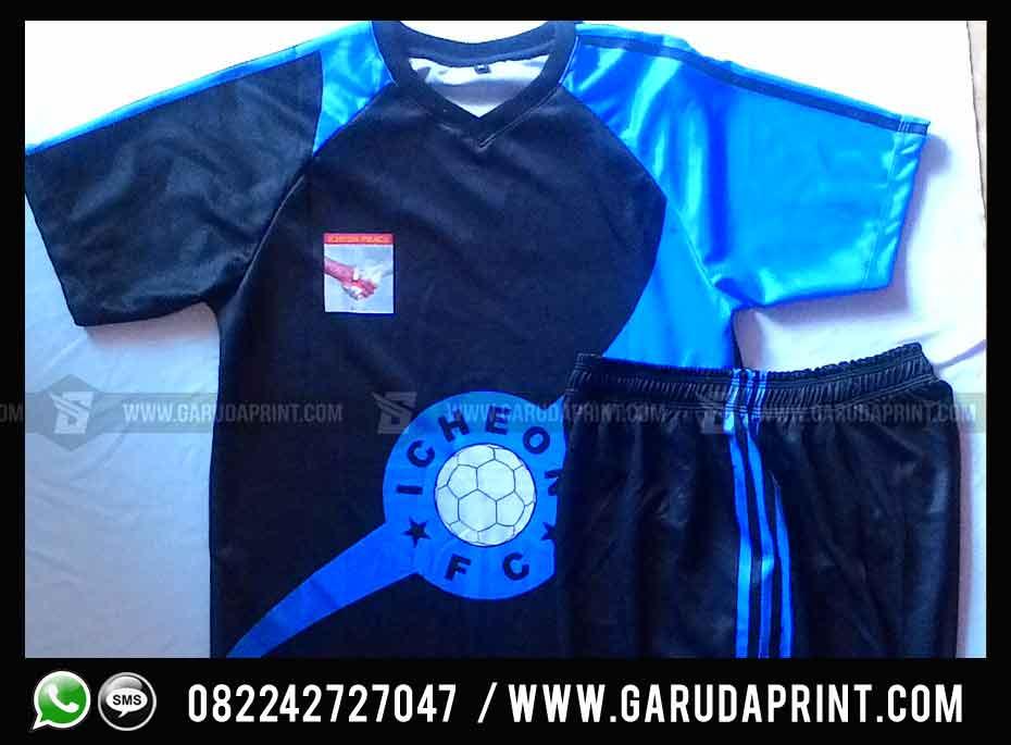 Pesanan Baju Futsal Dari Korea