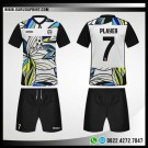 Desain Jersey Futsal -73 Back To Nature