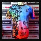 Pembuatan Jersey Lari Untuk Event Bali Marathon