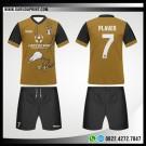 Desain Jersey Futsal 78 – Eagle Fly