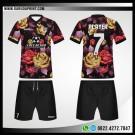 Desain Jersey Bola Futsal 81 – Lady Rose