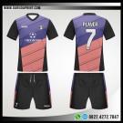 Desain Kaos Bola Futsal – Code 83